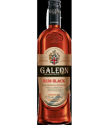 RHUM Galeon Black
