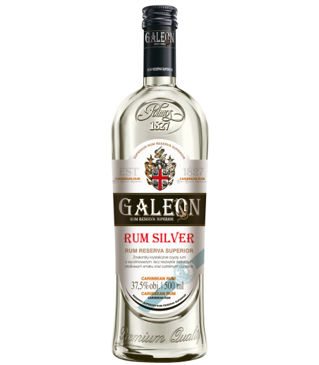 RHUM Galeon Silver
