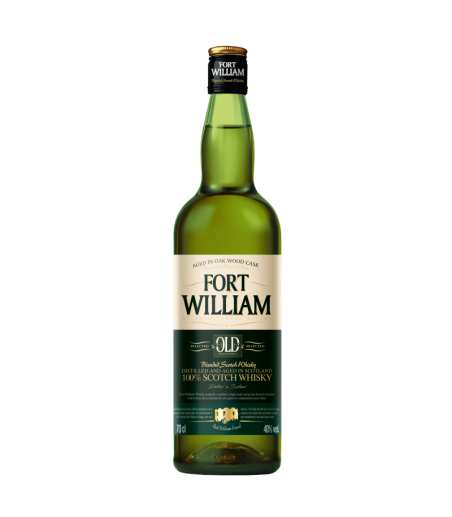 SCOTCH WHISKY FORT WILLIAM